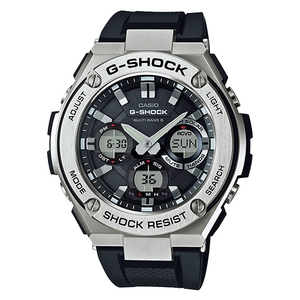 G-SHOCK(ジーショック) 【国内正規品】GST-W110-1AJF GST-W110-1AJF アウトドアウォッチ