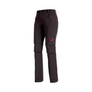 【送料無料】MAMMUT(マムート) SOFtech TREKKERS Pants Women's S 7205(bison) 1020-09770