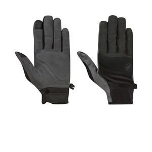 【送料無料】MAMMUT(マムート) Runbold Glove Men's 7 0121(graphite) 1090-05070