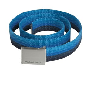 MAMMUT(マムート) Crag Belt one size 5611(dark cyan) 1090-04980