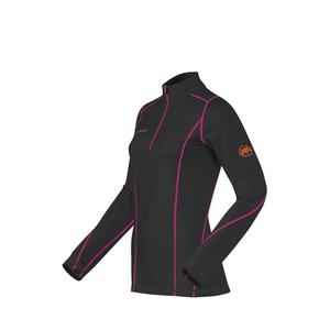 MAMMUT(マムート) Jungfrau Longsleeve Women's 1041-06920 レディース速乾性長袖シャツ