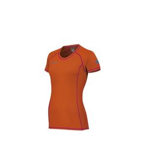 MAMMUT(マムート) Jungfrau T-Shirt Women's 1041-06010 レディース速乾性半袖Tシャツ