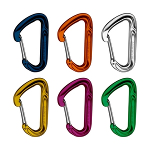 【送料無料】MAMMUT(マムート) Wall Light Sixpack 6色セット ワンサイズ 1199(assorted) 2210-01680