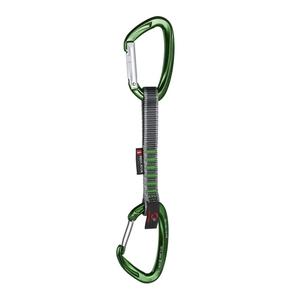 MAMMUT(マムート) Crag Indicator Wire Express Set 10cm 3240(green) 2210-01390