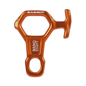 MAMMUT(マムート) Nano 8 ワンサイズ 2016(orange) 2210-01450
