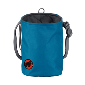 MAMMUT(マムート) Togir Chalk Bag ワンサイズ 5611(dark cyan) 2290-00761