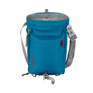 MAMMUT(マムート) Multipitch Chalk Bag ワンサイズ 5611(dark cyan) 2290-00880