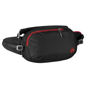 Waistpack Hike 8L 0001(black)