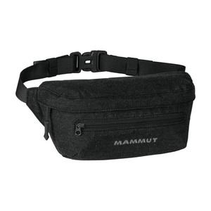 MAMMUT(マムート) Classic Bumbag Melange 2L black 2520-00631
