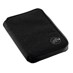 MAMMUT(マムート) Zip Wallet Melange ワンサイズ 0001(black) 2520-00720