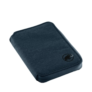 MAMMUT(マムート) Zip Wallet Melange ワンサイズ 5851(dark chill) 2520-00720