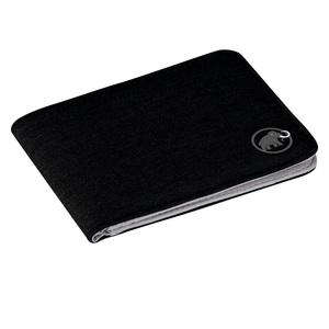 MAMMUT(マムート) Flap Wallet Melange ワンサイズ 0001(black) 2520-00710