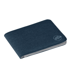 MAMMUT(マムート) Flap Wallet Melange ワンサイズ 5851(dark chill) 2520-00710