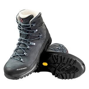 【送料無料】MAMMUT(マムート) Trovat Guide High GTX(R) Men's 8/26.5cm 0907(graphitexchill) 3020-04740
