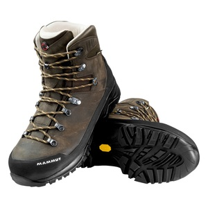 【送料無料】MAMMUT(マムート) Trovat Guide High GTX(R) Men's 8/26.5cm 4559(moorxtuff) 3020-04740