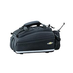 TOPEAK(トピーク) トランクバッグ EX (ストラップマウント) BAG34600 サイド&パニアバッグ