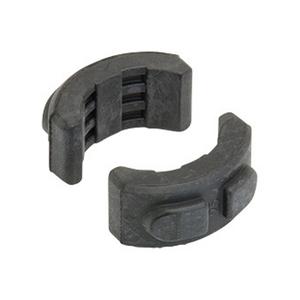 TOPEAK(トピーク) ラバーパッド 25.4mmハンドルバー用(TRK-SC09) YBA03401