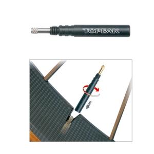TOPEAK(トピーク) プレスタ バルブ エクステンダー YPP04500