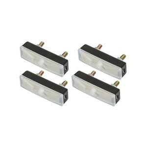 GIZA PRODUCTS(ギザプロダクツ) RR1-5 セーフティー ペダル ライト YPD01700