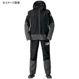 DR-1506 ゴアテックス プロダクト コンビアップレインスーツ M ブラック