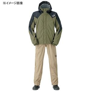 ダイワ(Daiwa) DR-3606 レインマックス レインスーツ 04534258 フィッシングレインウェア(上下)