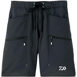 ダイワ(Daiwa) DP-8606 撥水ドライハーフショーツ 04518922 フィッシングパンツ