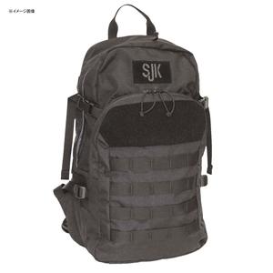 【送料無料】SLUMBERJACK(スランバージャック) SPOOR J 19L Black ARSJ4033
