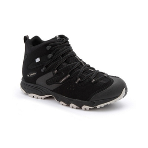 【送料無料】Columbia(コロンビア) SABER MID PLUS OUTDRY Men's 9/27.0cm 010(Black) YM5260