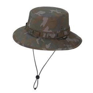 アクシーズクイン(AXESQUIN)GORE-TEX Military Hat camouflage