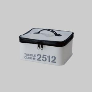 第一精工 タックルキューブ 2512