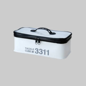 第一精工 タックルキューブ 3311