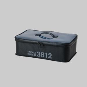 第一精工 タックルキューブ 3812