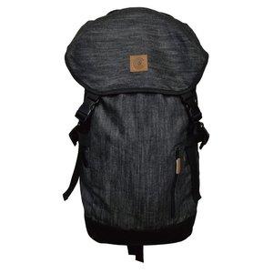 【送料無料】CASSETTE(カセット) JENE デイバッグ(サングラス専用ポケット) BLACK CAAC-701