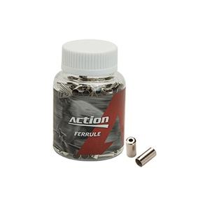 ASHIMA(アシマ) アクションプラス ブレーキ フェルール 5mm 200個入 CBP04000