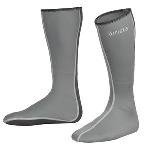 airista(エアリスタ)minimalist Lソックス