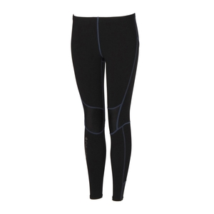 Columbia(コロンビア) SILVER CAVES II WOMEN'S COMPRESSION TIGHTS S-R 011(BLACKxNIGHT TIDE) PL8169