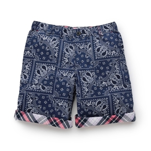 Columbia(コロンビア) COLIMA YOUTH SHORT Kid's XS 425(COLUMBIA N) PY4182