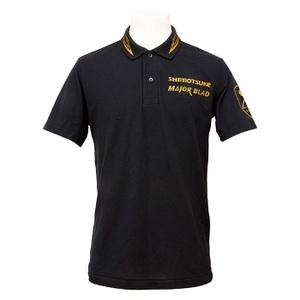 下野(しもつけ) MJB ドライポロシャツ SMG-010