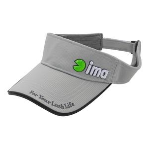 アムズデザイン(ima) ima サンバイザー 4007214 帽子&紫外線対策グッズ