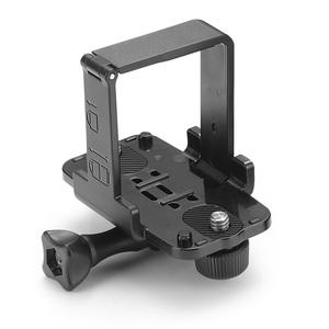 Kodak PIXPRO(コダック ピクスプロ) SP360用ダブルベースマウント MTDBBK01 ビデオカメラ