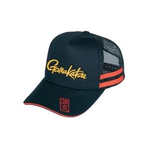 がまかつ(Gamakatsu) ハーフメッシュキャップ(GAMAKATSU) GM-9781 59781-13-0 帽子&紫外線対策グッズ