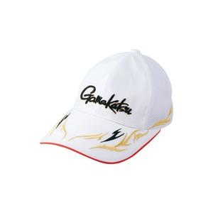 がまかつ(Gamakatsu) ハーフメッシュロングバイザーキャップ GM-9784 59784-34-0 帽子&紫外線対策グッズ