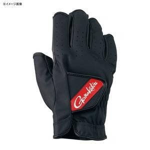 がまかつ(Gamakatsu) へら用グローブ(片手) GM-7222 57222-13-1 ファイブフィンガーレス(フィッシング)