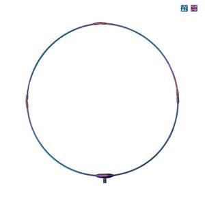 がまかつ(Gamakatsu) がま磯 タモ枠(四ツ折り・チタン) GM-833 50833-45-0 磯タモ&パーツ