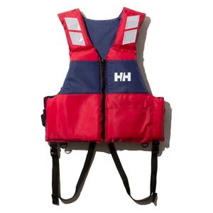 HELLY HANSEN(ヘリーハンセン) HH81641 HELLY LIFE JACKET HH81641 ホワイトウォーター用フローティングベスト
