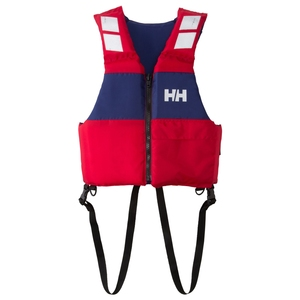 HH81641 HELLY LIFE JACKET M R