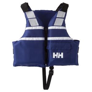 HELLY HANSEN(ヘリーハンセン) HJ81640 K HELLY LIFE JACKET HJ81640