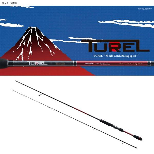 メジャークラフト Turel(トゥレル) TUS-T762 7フィート~8フィート未満