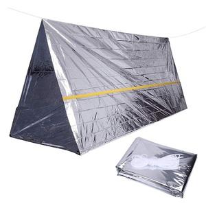 Bush Craft(ブッシュクラフト) 非常用テント 02-06-tent-0003