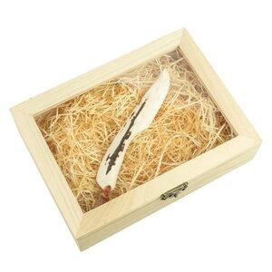 Bush Craft(ブッシュクラフト)鹿角ナイフ